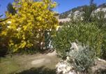 Location vacances Mallemort - La Campanette en Luberon-3