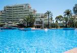 Villages vacances Torremolinos - The Kingfisher Club Benal Beach-4