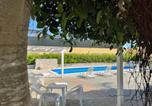 Villages vacances Carovigno - Racar Residence & Hotel-3