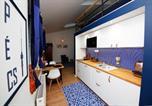 Location vacances Pécs - Mini Flathotels-1