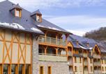 Location vacances Midi-Pyrénées - Residence Cami Real-3