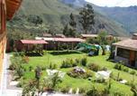 Hôtel Ollantaytambo - Hotel Tierra Inka Sacred Valley-3