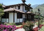 Village vacances Équateur - Samari Spa Resort-3