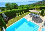 Location vacances Opatija - Villa Branko-1
