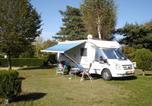 Camping avec Bons VACAF Auvergne - Camping Du Sabot-2