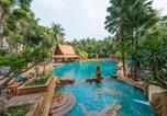 Hôtel Na Kluea - Avani Pattaya Resort-1