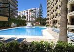 Location vacances Fuengirola - Apartamento Los Boliches Edificio Ronda Iv-2