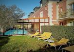 Hôtel Saint-Romain-de-Colbosc - Tulip Inn Honfleur Residence-3