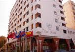 Hôtel Rabat - Hotel Oscar