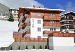 Location vacances Saas-Fee - Apartment Orion (010801)-4