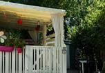 Camping avec Bons VACAF Fleury - Camping Le Mas de l'Isle-4