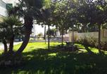 Location vacances Benicàssim - Las Palmeras-1