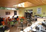 Camping Irlande - Corrib Village - Campus Accommodation-4