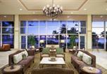 Hôtel Fort Myers - Sanibel Harbour Marriott Resort & Spa-4