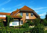 Hôtel Lehrte - Landhaus Bolzum-1