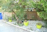 Camping avec Piscine couverte / chauffée Aude - Flower Domaine de la Palme-4