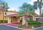 Hôtel Tallahassee - La Quinta Inn by Wyndham Tallahassee North