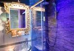 Location vacances  Ville métropolitaine de Rome - Vaticano Julia Luxury Rooms-3