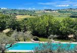 Location vacances Gualdo Cattaneo - Villa Sole Vino - Nice Pool fantastic area up to 15 ppl-2