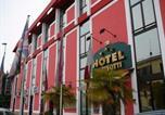 Hôtel Province de Verceil - Hotel Matteotti