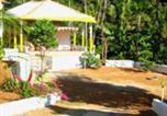 Hôtel Madikeri - Siddhi Aloha-2