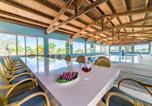 Location vacances Maria de la Salut - Santa Margalida Villa Sleeps 10 Pool Air Con Wifi-4