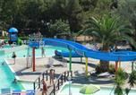 Villages vacances Florence - Camping Village Baia del Marinaio-2