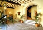 Hôtel Prases - Parador de Santillana Gil Blas-1