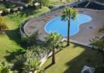 Location vacances Funchal - Luxury Apartment with Pool-2
