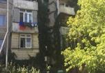 Hôtel Kazakhstan - Nagi Hostel-2