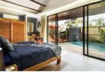 Villages vacances Mae Nam - Khwan Beach Resort – Luxury Glamping and Pool Villas Samui - Adults Only-2