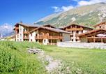 Location vacances Lanslevillard - Residence Les Balcons de Val Cenis Village-1