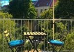 Location vacances Aalborg - Adnana - Apartment suite 2 Aalborg Center-4