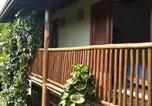Location vacances Itacaré - Casa Green Zion-1