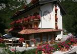 Hôtel Molveno - Garni Lago Nembia-1