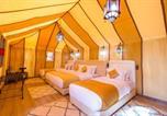 Camping Maroc - Sahara Sky Luxury Camp-3