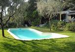 Location vacances Porquerolles - Villa in Hyeres-3