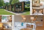 Location vacances Oberried - Ferienanlage Kirchzarten-1