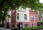Hôtel Alleringersleben - Hotel Residenz Joop-2