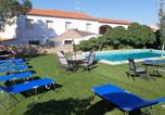 Location vacances Villares del Saz - Palacio Rural Universitas-2