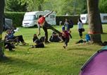 Camping avec Site nature Saint-Sauveur-en-Puisaye - Camping Ile de Boulancourt-4