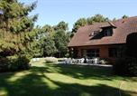 Location vacances Nord-Pas-de-Calais - Villa Benson House-1