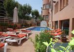Hôtel Banyalbufar - Hotel Armadams-1