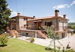 Location vacances Caprese Michelangelo - Apartment Via Casina Silvani - 2-1