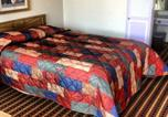 Hôtel Mansfield - Relax Inn - Shelby-2
