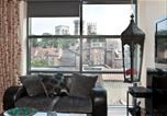 Location vacances York - Churchill Two Bedroom Apartments-1