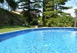 Location vacances Palaia - Tenuta Santa Chiara-3