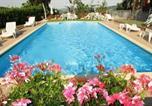 Location vacances Montefalcone Appennino - Country House La Rupe-1