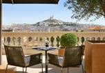 Hôtel 5 étoiles Aubagne - Intercontinental Marseille - Hotel Dieu