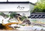 Location vacances Jeonju - The Blue Cradle-1